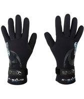 Rip Curl E-Bomb 2MM Stitchless 5 Finger Glove