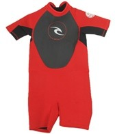 Rip Curl Toddler Dawn Patrol 2MM S/S Spring Suit