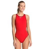 Nike Swim Water Polo High Neck Tank