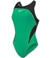 Nike Swim Core Colorblock Tank