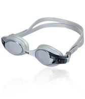 TYR Kids' Swimple Metallized Goggle