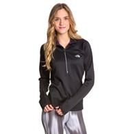 The North Face Women's Momentum Thermal Running 1/2 Zip