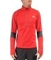 The North Face Men's Momentum Thermal Running 1/2 Zip