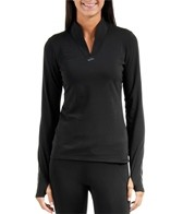 Brooks Women's Utopia Thermal Running Long Sleeve