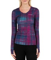 Brooks Women's Equilibrium Running Long Sleeve II