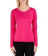 Brooks Women's Versatile EZ Running Long Sleeve