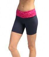Brooks Women's Infiniti 6 Running Short Tight III
