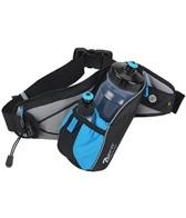 Zenergy Hydration Hydration+Nutrition Waistpack With 5oz + 650mL Bottle