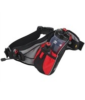 Zenergy Hydration Hydration+Nutrition Waistpack With 5oz + 650mL Bottle