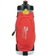 Zenergy Hydration Handleheld Bottle Carrier (Id Card) With 650mL Bottle