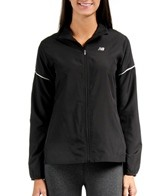 New Balance Women's Sequence Running Jacket