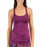 New Balance Women's Heather Layering Running Tank