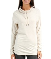 New Balance Women's Fashion Yoga Coverup