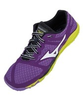 Mizuno Women's Wave Evo Ferus Trail Running Shoes