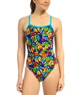 Waterpro Lollipop One Piece Swimsuit
