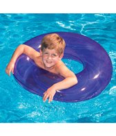 Swimline 30 Candy Transparent Swim Ring
