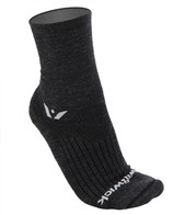 Swiftwick Pursuit One Merino Wool Running Socks