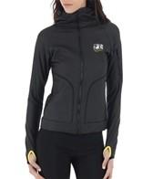 Body Glove Women's PU Fleece SUP Jacket
