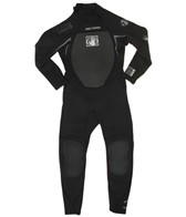 Body Glove Child's Method 3/2 MM Back Zip Fullsuit