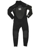 Body Glove Child's Method 3/2 MM Back Zip Fullsuit