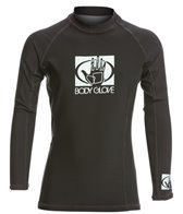 Body Glove Basic Youth Fitted L/S Rashguard