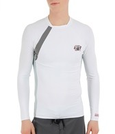 Body Glove Men's Performance L/S Fitted Rashguard