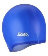 Zoggs Ultrafit Silicone Cap
