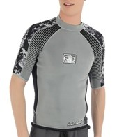 Body Glove Super Rover S/S 1MM Reversible Wetsuit Jacket
