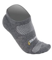 Feetures HP Light Cushion Tab Running Socks