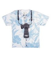 Quiksilver Boys' Document Tee (8-20)
