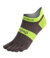 Injinji Lightweight No-Show Running Socks