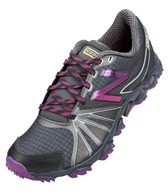 New Balance Women's 1010v2 Minimus Trail Running Shoes