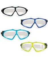 Poolmaster Vogue Sport Goggle (Wide Vision)