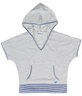 Roxy Girls' Beach Bright S/S Pullover (7-16)