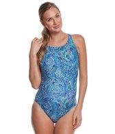 EQ Swimwear Harmony Maternity Shelf Bra One Piece