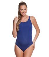 EQ Swimwear Harmony Maternity Shelf Bra One Piece