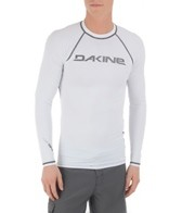 Dakine Men's Heavy Duty L/S Rashguard