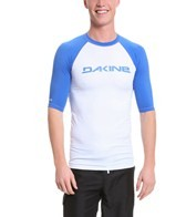 Dakine Men's Heavy Duty S/S Rashguard