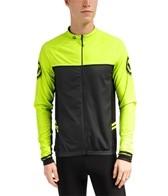 Canari Men's Saturn LS Cycling Jersey