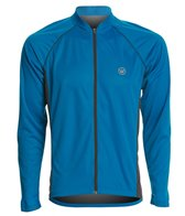 Canari Men's Flash LS Cycling Jersey