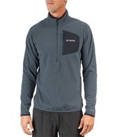 Columbia Men's Scale Up Running 1/2 Zip