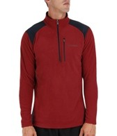 Columbia Men's Elevator Shaft Hybrid Running Half Zip