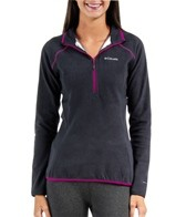 Columbia Women's Heat 360 III Running 1/2 Zip