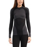 Craft Women's Warm Running Crewneck