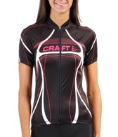 Craft Women's Performance Tour Cycling Jersey