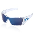 Oakley Batwolf Iridium Sunglasses