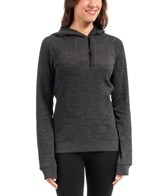 Icebreaker Women's Crave Long Sleeve Hood