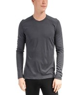 Icebreaker Men's Oasis Long Sleeve Crewe
