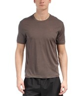 Icebreaker Men's Tech T Lite Running Short Sleeve