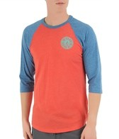 Volcom Men's Band S/S Surf Tee